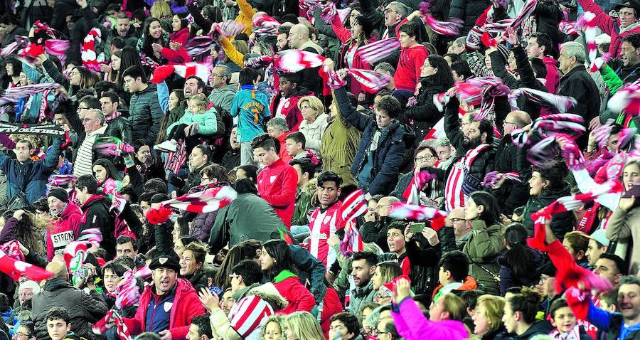 El grito por la igualdad que va más allá del fútbol
