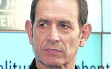 La Ertzaintza deja vacante su jefatura tras la dimisión de Jorge Aldekoa
