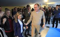Alonso dice que el PNV ha asumido el «modelo social» de Bildu