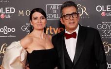 Buenafuente y Silvia Abril: «Tenemos cuerpo de espectáculo»