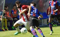 El remozado Leioa testa al Bilbao Athletic