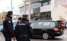 El tanatorio investigado en Valladolid cambió miles de ataúdes caros por otros baratos