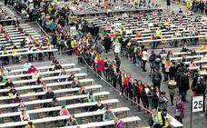 El empleo público bate su récord en Euskadi, pero también se dispara la temporalidad