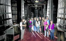 Laguardia acogerá un posgrado en vino con profesores de la Universidad de California