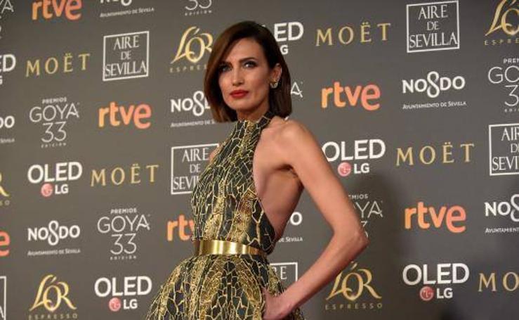 Las mejores vestidas de los Premios Goya 2019