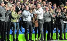 El PNV reivindica su centralidad frente a «populistas, demagogos y antisistema»