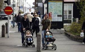 El impacto de los permisos de paternidad en la estructura laboral será limitado