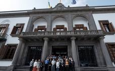 Mata a golpes a su pareja, que también era su tía, en una vivienda de Tenerife