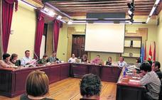 Ermua aprueba una moción en favor del acercamiento de los presos de ETA