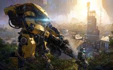 Apex Legends es el 'Fortnite Battle Royale' inspirado en Titanfall