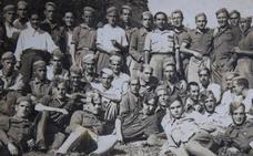 Un monolito recordará a 149 vícticimas de la dictadura franquista en Orozko