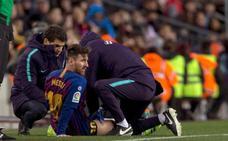Los clásicos sin Messi son una incógnita