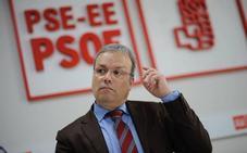 Sánchez estará el sábado en Barakaldo para presentar la candidatura de Retortillo a la Alcaldía
