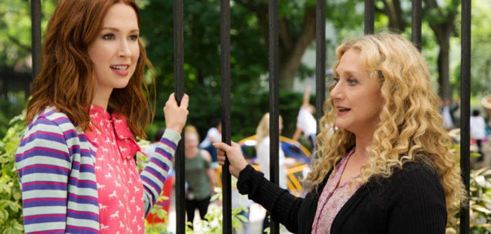 'Unbreakable Kimmy Schmidt' se va sin hacer ruido