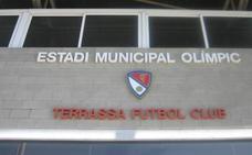 El Terrasa retira de la competición al equipo de veteranos que insultó a las juveniles