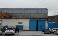 Fallece un trabajador de 43 años en un accidente laboral en Zizurkil