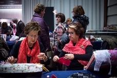 El Salón de Manualidades del BEC cierra con más de 18.000 asistentes