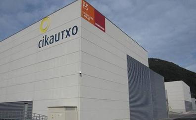 Cikautxo creará 600 empleos en cuatro años gracias a un crédito europeo de 26 millones