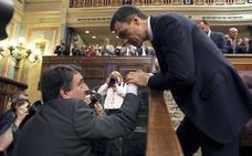 El PNV recuerda a Sánchez que debe «consultarles» antes de convocar elecciones