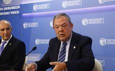 El Gobierno vasco recula y tramitará por separado la subida a los funcionarios y de la RGI