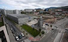 El IMQ renuncia a levantar la torre de Zorrozaurre por los recelos municipales
