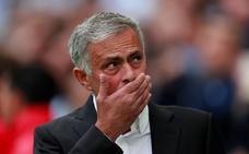 Mourinho acepta la condena a un año de cárcel por fraude fiscal