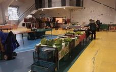 Durango revitalizará la plaza del mercado