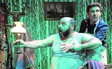Teatro Paraíso se va de 'Giro'