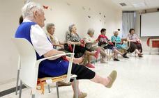 La residencia municipal de Sestao contratará más personal ante el aumento de usuarios