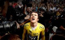 Thomas, Valverde y el ciclismo femenino se apuntan a la Vuelta a Valencia