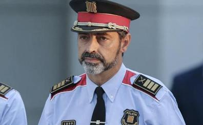 La Fiscalía rechaza que se juzgue a Trapero en Cataluña por la presión soberanista