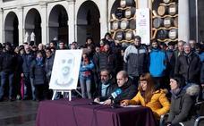 Covite denuncia un nuevo homenaje a un ex preso de ETA en la UPV en Vitoria