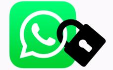WhatsApp permite ya proteger los chats con la huella o el reconocimiento facial