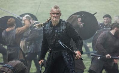 El asalto vikingo a Pamplona