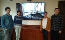 Denuncian el abandono de siete edificios singulares de Durango