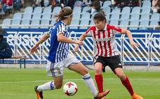 El Athletic dispondrá de 170 entradas para el choque de Anoeta