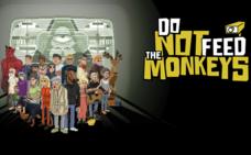 ¿Has jugado... Do Not Feed The Monkeys?