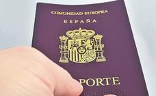 El aeropuerto de Bilbao agiliza los controles con la lectura automática de pasaportes