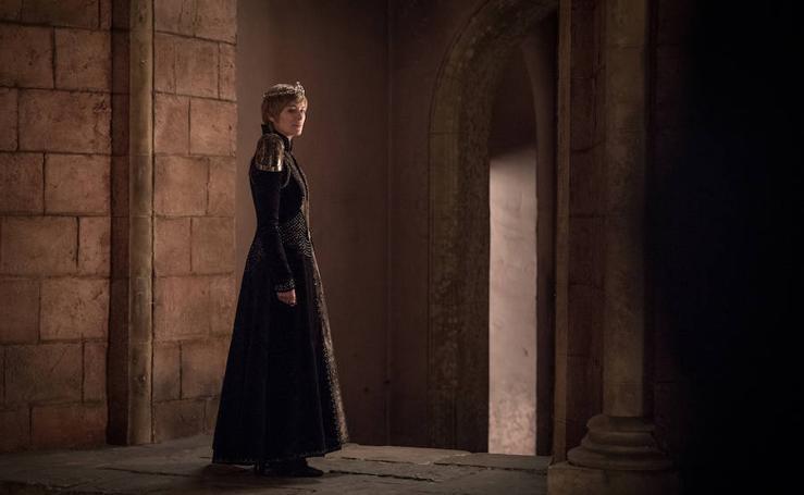 Las primeras imágenes de la octava y última temporada de 'Juego de tronos'