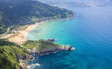 Urdaibai será el primer área natural de Euskadi con garantía europea de sostenibilidad
