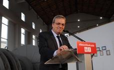Retortillo lanza su campaña a la Alcaldía de Barakaldo