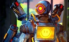 Apex Legends: así es el nuevo battle royale de Electronic Arts