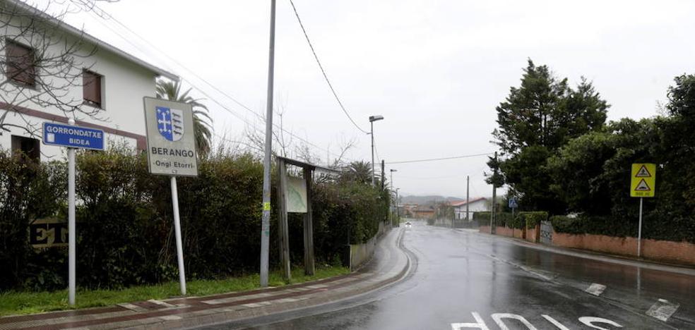 En libertad a la espera de juicio los dos detenidos en Getxo por robar en 15 domicilios de la Margen Derecha