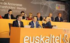 Zegona aprueba la ampliación de capital para intentar tomar el control de Euskaltel
