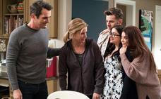 'Modern Family' acabará en 2020