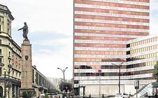 Rementeria presenta en Madrid la Torre Bizkaia como «el Guggenheim del emprendimiento»