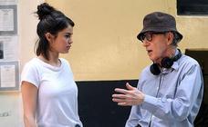 Woody Allen exige a Amazon 68 millones de dólares por no estrenar su última película