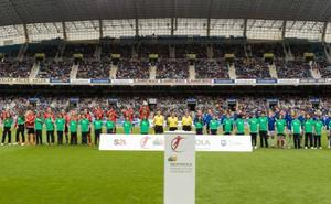 Anoeta, otro gran estadio para hacer historia en el fútbol femenino