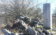 Rutas de montaña: Atxabal/Txarabeltz (692 m.)