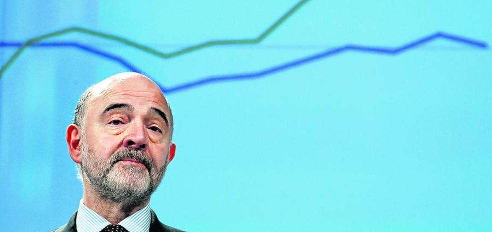 España se resiente pero sigue al frente del euro y ahora preocupan Italia y Alemania